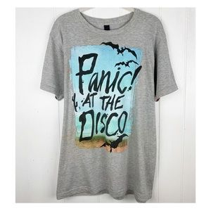 Other - Panic At The Disco tee